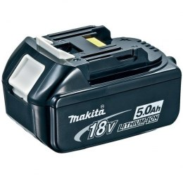 Akumulator Makita BL1850B 5.0Ah Li-Ion originał